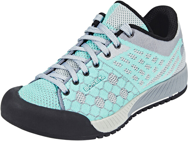 Boreal Salsa - Chaussures Femme - turquoise